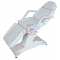 Косметологическое кресло МД-836-3 электропривод, 3 мотора