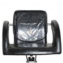 Пластиковый чехол на кресло