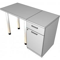 Маникюрный стол EcoOne