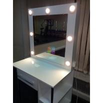 Зеркало визажиста Alone