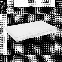 Простыня Спанлейс Белый 200х90 10 шт/уп поштучно