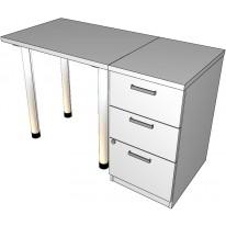 Маникюрный стол One
