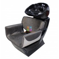 Мойка парикмахерская «Грейт» с креслом «Имидж» (ВИП 147/148)