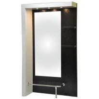 Туалетный столик «Квадро» с подсветкой