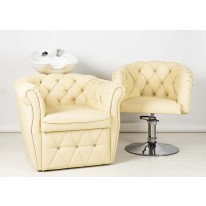 Парикмахерское кресло Able