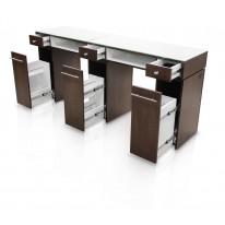 """Маникюрный стол """"Олимпия"""""""