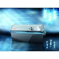 Горизонтальный солярий  ERGOLINE FLAIR 200 super power