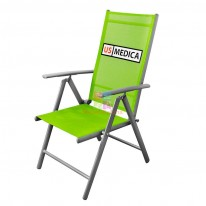Складной стул-шезлонг Us Medica