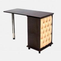 """Маникюрный стол """"Бабл"""" складной"""