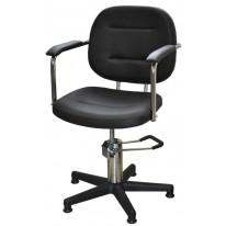 Парикмахерское кресло Алекс гидравлическое