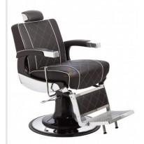 Мужское парикмахерское кресло Zeus