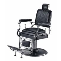 Кресло барбершоп А500