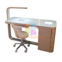 Маникюрный стол Hibiscus nail