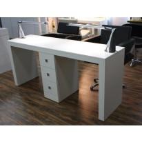 Маникюрный стол Double