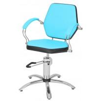 Парикмахерское кресло Хайтек гидравлическое
