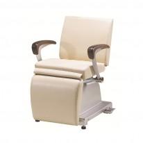 Парикмахерское кресло VIZITER