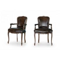 """Кресло для клиента маникюрное """"Катрин"""""""