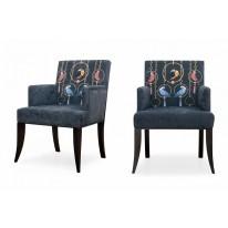 """Кресло для клиента маникюрное """"Дюран"""""""