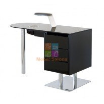 Маникюрный стол Star Nail Premium Black