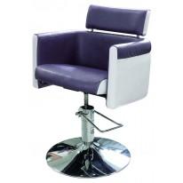 Парикмахерское кресло Клео гидравлическое
