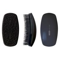 Щетка массажная Detangling Brush черная