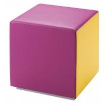 Пуф для холла Cube