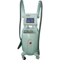 Аппарат вакуумно-роликового массажа Q6+