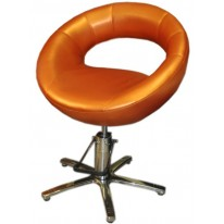 Парикмахерское кресло Орбита гидравлическое