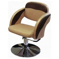 Парикмахерское кресло Микс гидравлическое