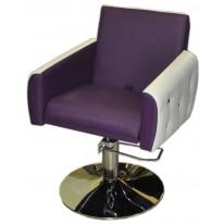 Парикмахерское кресло Форум гидравлическое