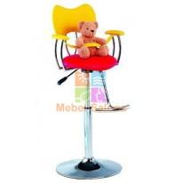 Парикмахерский детский стул D01