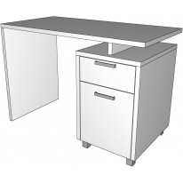 Маникюрный стол NeilTable II
