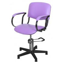 Парикмахерское кресло Классик гидравлическое