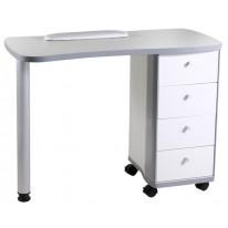 Маникюрный стол violet