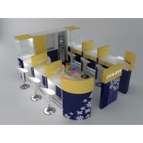 Нейл-бар маникюрный МС05