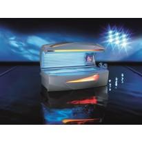 Горизонтальный солярий ERGOLINE INSPIRATION 400-S turbo power