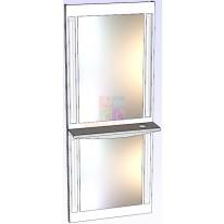 Зеркало Welma