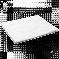 Простыня SMS Комфорт Белый 200х160 20 шт/уп поштучно