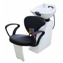 Мойка парикмахерская «Лена» с креслом «Селена» средняя