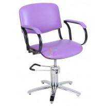 Парикмахерское кресло гидравлическое