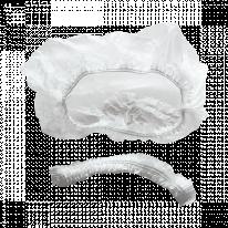 Шапочка для душа 1-Touch Полиэтилен 100 шт/уп