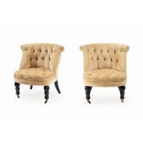 """Кресло для клиента маникюрное """"Элизабет"""""""