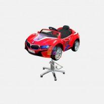 Детское парикмахерское кресло Авто БМВ Е111 КХ