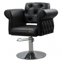 Парикмахерское кресло Leeds