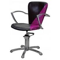 Парикмахерское кресло Арлекино гидравлическое