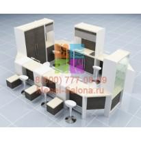 Нейл-бар маникюрный МС01