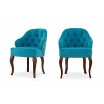 """Кресло для клиента маникюрное """"Мари"""""""