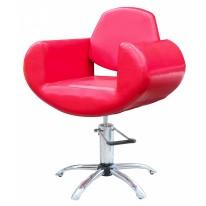 Парикмахерское кресло Бажель гидравлическое
