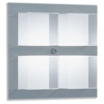 Настенная витрина TECLA 4
