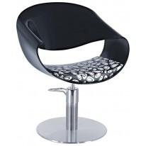 Кресло парикмахерское VICTORIA WITH PILLOW
